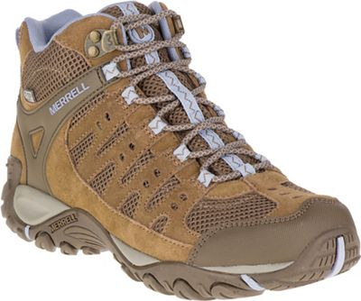 8b89613e77 Merrell Women's Accentor Boots on Sale for nearly 50% Off - Hope and ...